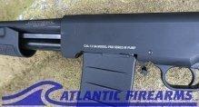 Black Aces Tactical Pro Series M Pump Shotgun- BATP18S
