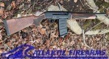 Black Aces Tactical Pro Series M Shotgun- Walnut- BATSASW18