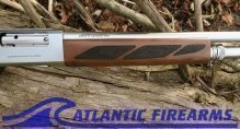 Black Aces Tactical Shotgun-Lever Action-Silver Walnut