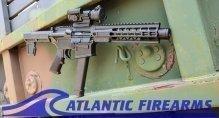 Brigade BM9 9MM Pistol W/ Brace- A0919011