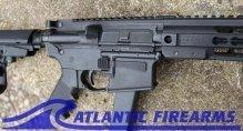 "Brigade BM9 Forged 9MM 9"" Pistol- Graphite Black- A0919012"