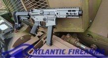 Brigade BM9 Forged 9MM Pistol- Tungsten Grey- A0915532