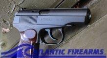 Bulgarian Makarov 9x18 Pistol-Surplus-Arsenal P-MO1-Black Park Finish