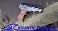 Bulgarian Makarov 9x18 Pistol-Surplus-Bakelite Grip-Excellent Condition