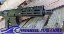 California Legal AR15 Pistol-Franklin Armory CA7