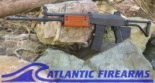 California Legal Galeo Rifle - Compliance Pack