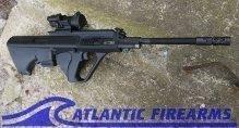 California Legal Steyr AUG Rifle- NATO BLACK