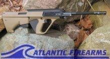 California Legal Steyr AUG Rifle- NATO MUD