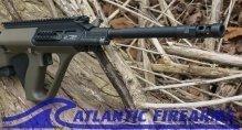 California Legal Steyr AUG Rifle- NATO OD Green