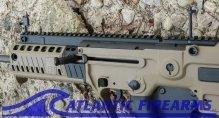 California Legal Tavor X95 Rifle FDE