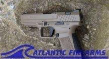Canik TP9SA Mod2 9MM Pistol- FDE- HG4863D-N