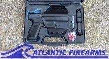 Canik TP9SA Mod2 9MM Pistol- HG4863N