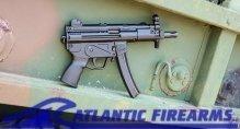 Century Arms AP5-P 9MM Pistol- MKE Turkey