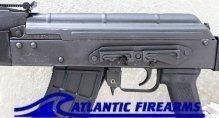Century WASR-10 Black Widow AK-47 Rifle- RI4313-N