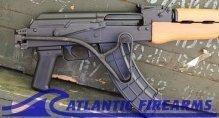 Century WASR 10 Paratrooper Side Folder AK47 Rifle-RI3996-N