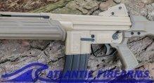 CETME L Rifle -FDNR-Marcolmar