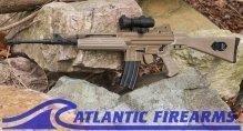 CETME L Rifle -FDR-Marcolmar