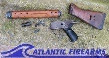 Cetme Rifle-Parts Pack