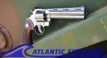 Colt Python 357MAG Revolver