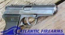 CZ 70 Pistol .32 ACP -Czechslovakian Military Surplus