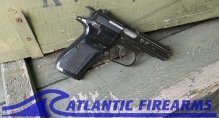 CZ 82 Pistol 9mm- Czechslovakian Military Surplus