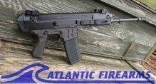 "CZ Bren 2 MS Pistol- .556 14 "" Barrel -91452"