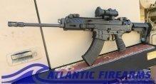 "CZ Bren 2 MS Pistol- 7.62 x 39 14 "" Barrel -91462"