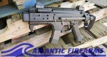 CZ Scorpion EVO 3 Micro Pistol