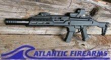 CZ Scorpion EVO 3 S1 Carbine with Faux Suppressor