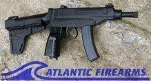 Vz 61 Pistol 7.65 Pistol