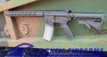 Del-Ton Echo 316M 5.56 AR15 Rifle- DTORFTMC16M