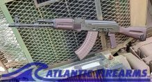 DPMS  AK 47 Anvil Forged Classic Plum Poly Rifle