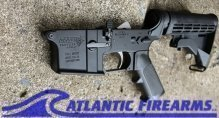 DPMS Classic AR15 Lower Receiver W/ Polished Trigger- DP51655109502