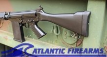 "DSA SA58 18"" FAL Rifle- Non Carry Handle"