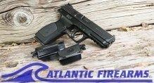 EAA Girsan 9MM Pistol - MC28SA