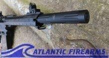 F12 Black Classic Shotgun- Typhoon Defense