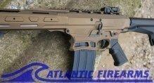 F12 Bronze Sport Shotgun-Typhoon Defense