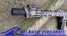 F12 FDE-CRS Sport Shotgun-Typhoon Defense