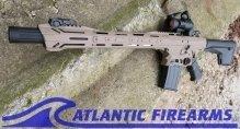 F12 FDE Sport Shotgun-Typhoon Defense