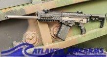 Fostech Origin 12 Shotgun- Nickel