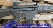 FR-99 Semi Auto Shotgun