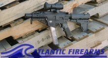 "FX-9 Pistol Freedom Ordnance- 4"" AR15 9mm Pistol FX9P4"