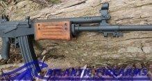 Galil  Rifle Type-Galeo Rifle- Classic Wood