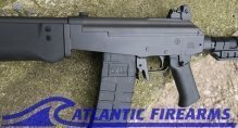 Galil Type-Galeo Pistol-Polymer