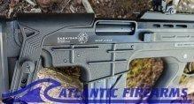 Garaysar Fear-109 Bullpup Pump Action Shotgun