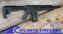 Garaysar FEAR 116 Tactical Shotgun