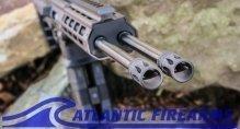 Gilboa Double Barrel Snake AR15 Rifle Image