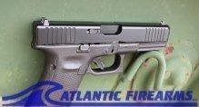 Glock 17 Gen5 9MM Pistol- UA175S203