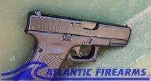 Glock 45 Gen5 9MM Pistol- PA455S203