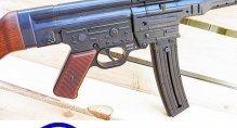 GSG Schmeisser STG44 .22lr
